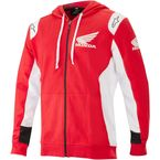 Honda Zip-Up Hoody - 1H181153030M