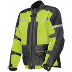 Hi-Vis Adventure Air Mesh Jacket - 1001-0221-9855