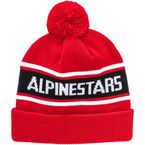 Red Generation Beanie - 1139-81900-30