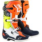 Limited Edition Nations19 Tech 10 Boot - 2010019-7345-12
