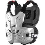 White 3.5 Chest Protector - 5020004181