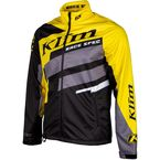 Non-Current Black/Yellow Race Spec Jacket - 3245-000-140-060