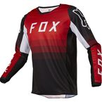 Black/Red 180 Fazr Special Edition Jersey - 28521-017-XL