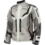 Cool Gray Badlands Pro Jacket - 4052-002-140-604
