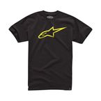 Black/Yellow Ageless T-Shirt - 1032720301050L