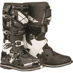 Black Sector Boots - 363-57010