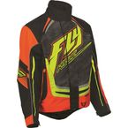Youth Orange/Black SNX Pro Jacket - 470-3187YL