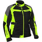 Women's Hi-Vis Passion Air Jacket - 17-1836