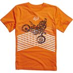 Youth Orange Oketo T-Shirt - 18675-009-YL