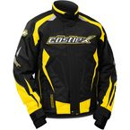 Yellow Charge G3 Jacket - 70-6238