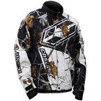 Realtree AP Black Launch G4 Jacket - 70-5494