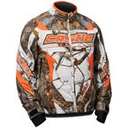 Realtree AP Snow Orange Bolt G4 Jacket - 70-5786