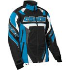 Women's Reflex Blue/Black Bolt G4 Jacket - 71-1354