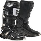 Black SG-10 Boots - 480-02510