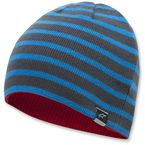 Blue/Red Total Reversible Beanie - 1036-81024-7230