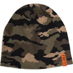 Army Urban Camo/Orange Platoon Beanie - 171617-7630-00