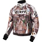 Realtree Xtra/AP Snow/Brown Octane Jacket - 170006-1602-19