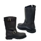 Black Raider Boots - MB45920