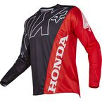 Red 360 Honda Jersey - 17249-003-L