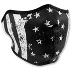 Flag Half Face Mask - WNFM091H