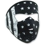 Flag Full Face Mask - WNFMS091