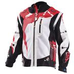 Black/Red GPX 4.5 X-Flow Jacket - 5017810321