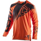 Black/Orange GPX 4.5 Lite Jersey - 5017910472