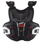 Black 2.5 Chest Protector - 5017120110