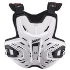 White 2.5 Chest Protector - 5017120111
