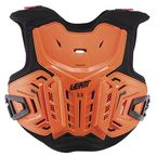 Youth Orange/Black 2.5 Chest Protector - 5017120140