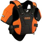 Orange SV1 Race Snow Vest - SV1R-M/L