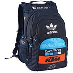 Navy 2017 Team KTM Backpack - 608505300