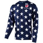 Navy/White Liberty Limited Edition GP Jersey - 307196314