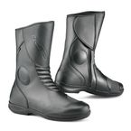 Black X-Five Waterproof Boots - 7100W NERO 48