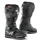 Black Comp EVO Boots - 9660 NERO 44