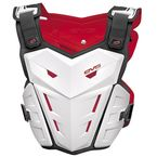 White F1 Roost Guard - 412300-0214