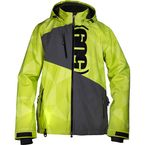 Lime Evolve Jacket - 509-OSJ-EVLI-LG