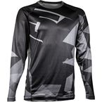 Black Ops FZN LVL 1 Base Layer Shirt - 509-BS1-FZBO-LG