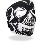 Puff Ink Skull Face Mask - FMA1028