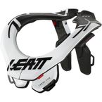 Youth White GPX 3.5 Neck Brace - 1018100240