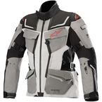Black/Gray/Red Revenant Goretex Pro Jacket - 3603518-1193-L