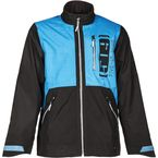 Blue Forge Shell Jacket - F03000700-140-201