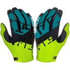 FZN Blue Low 5 Gloves - 509-GLOL5F-18-LG