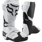 White Comp R Boots - 22959-008-10
