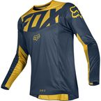 Navy/Yellow 360 Kila Jersey - 21718-046-L