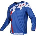 Youth Blue 180 Cota Jersey - 21744-002-L