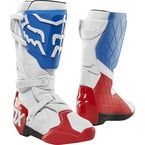 White/Red/Blue 180 Special Edition Boots - 21479-574-10