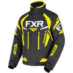 Black/Hi-Vis Team FX Jacket - 190000-1065-13