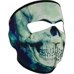 Paint Neoprene Full Face Mask - WNFM414