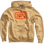 Tan Syndicate Pullover Hoody - 36017-104-13